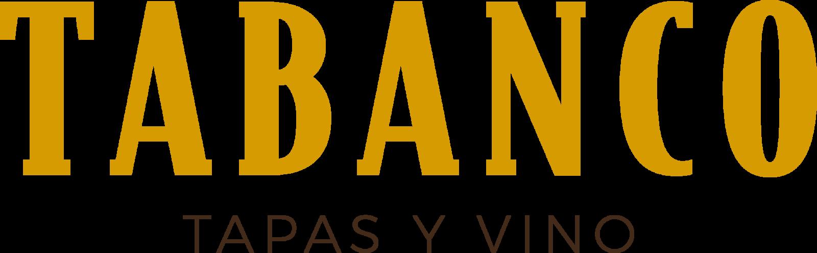 Tabanco_Logo with strap colour